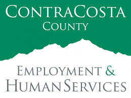 Employment and Human Services logo
